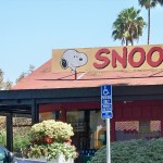 Snoopy Headquarters
