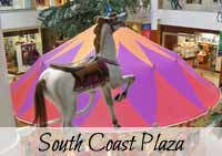 South Coast Plaza Review