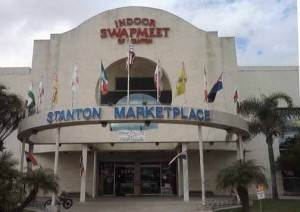 Indoor Swap Meet of Stanton