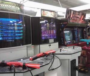 Indoor Swap Meet of Stanton Video Games