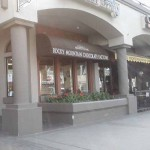 Rocky Mountain Chocolate Factory on Main Street in Huntington Beach